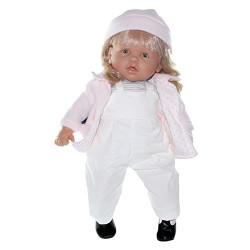 Lamagik Magic Baby Κούκλα Moflete 'Valentina Cord Girl'