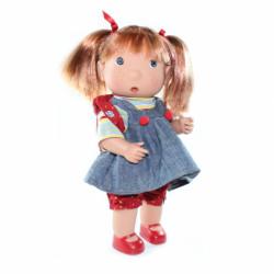 Lamagik Magic Baby Κούκλα 'Tilina'