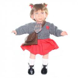 Lamagik Magic Baby Κούκλα 'Gestito Girl Crying'