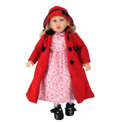 "Lamagik Magic Baby Κούκλα ""Pitirolina Abril"""