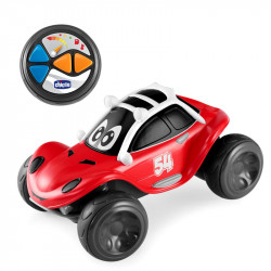 Chicco Aυτοκινητάκι με τηλεχειριστήριο Βobby Βuggy 09152-00