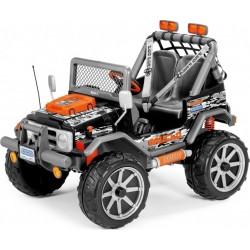 Peg Perego Ηλεκτροκίνητο Αυτοκίνητο 12v Gaucho Rock In OD0075