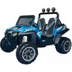 Peg-Perego Παιδικό Ηλεκτροκίνητο Polaris 900 BLU OD0084