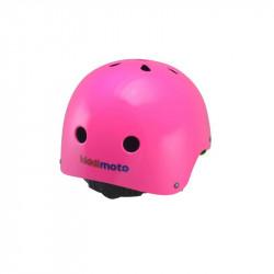 Kiddimoto Κράνος Neon Pink