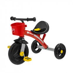 Chicco Tρίκυκλο ποδηλατάκι U GO DUCATI 07412-07