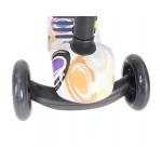 Kikka Boo Scooter 3 in 1 Ride & Skate Circles - 31006010021