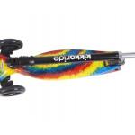 Kikka Boo Scooter Graffiti Rainbow - 31006010027