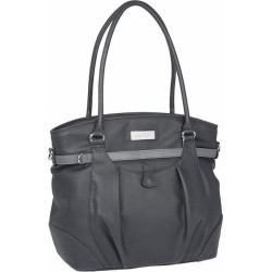 Babymoov Τσάντα Αλλαξιέρα Glitter Black