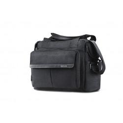 Inglesina Τσάντα Αλλαγής Dual Bag Aptica MYSTIC BLACK AX91N1MYB