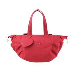 Minene Τσάντα Αλλαξιέρα Amelie κόκκινη 9636