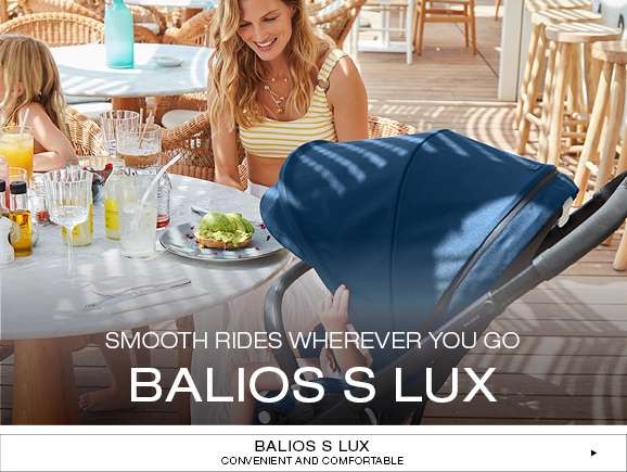 Cybex Balios S Pushchairs