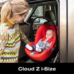 Cybex Cloud Z i-Size