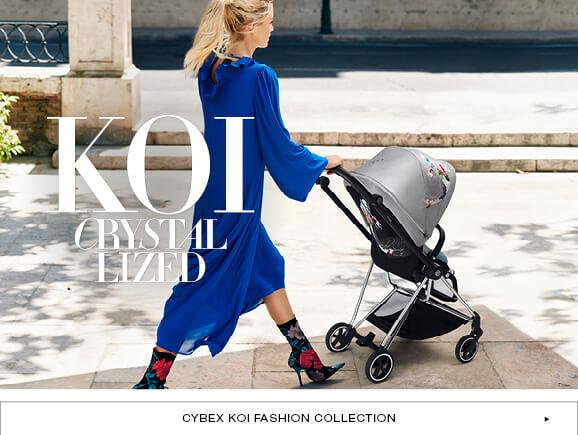 Cybex Koi Collection