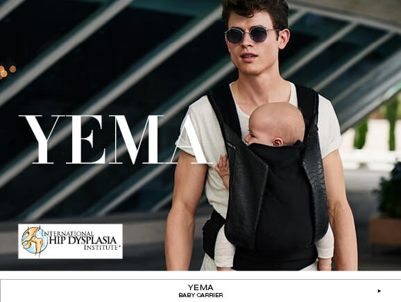 Cybex Yema Baby Carrier